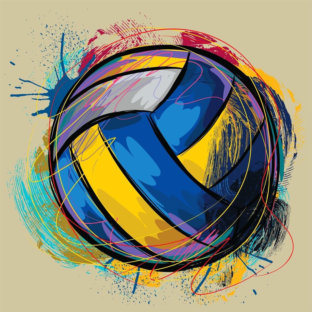 Venture Volleyball